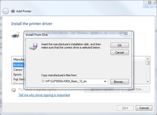 драйверы для принтера hp psc 1510 скачать